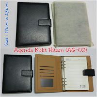 AGENDA KULIT AG-02