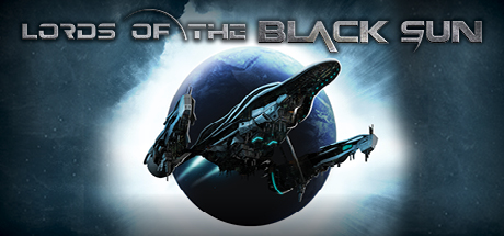 Lords of the Black Sun PC Full