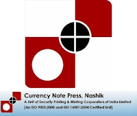 Currency Note Press