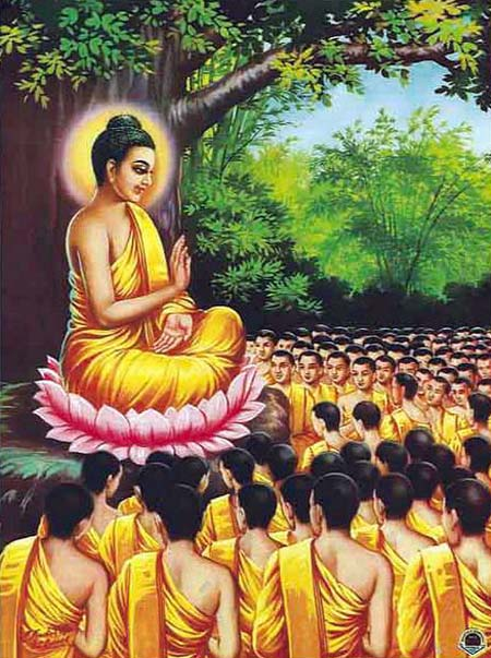 Đạo Phật Nguyên Thủy - Kinh Tiểu Bộ - Trưởng lão ni Sukkà