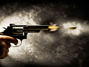 Three dead in a shoot out at Wellampitiya last night