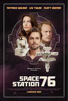 Space Station 76 (2014) online y gratis