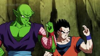 Piccolo y Gohan serán eliminados probablemente