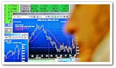 Investir em Ações - Bolsa de Valores