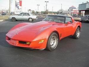 Download Corvette 1982 Parts Manual ~ Guide Handbook Manual