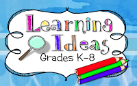 http://learningideasgradesk-8.blogspot.com
