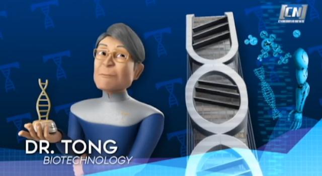 DR Tong