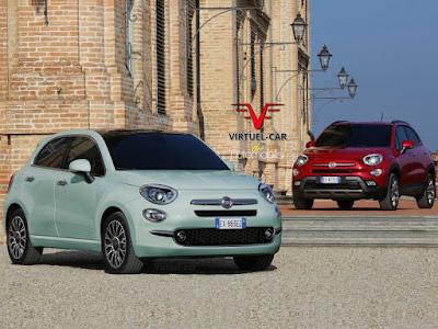 2019 Fiat 500 Intérieur, prix et date de sortie