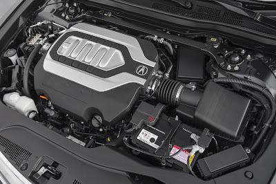 Acura RLX 2017 Review, Specs, Price