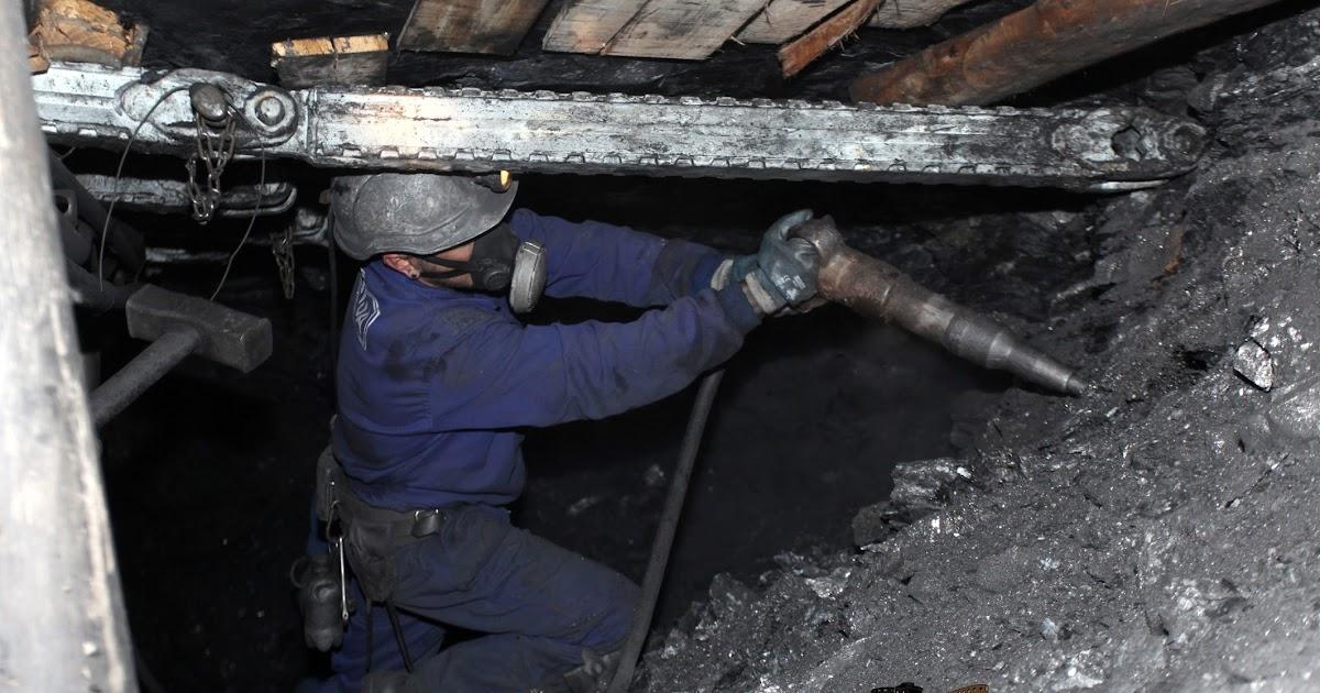 Nistagmus de los mineros medidas preventivas