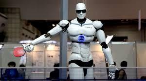 8 ह्यूमन जिन्होंने बदली रोबोटिक्स की दुनिया robert word