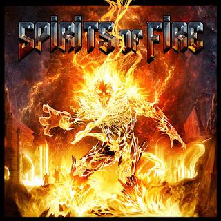 """Το βίντεο των Spirits Of Fire για το """"It's Everywhere"""" από το ομώνυμο album"""