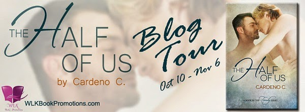 http://www.wlkbookpromotions.com/the-half-of-us-by-cardeno-c-book-tour