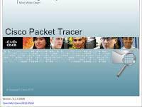 Tutorial Simulasi Jaringan Cisco Packet Tracker dan Pengertiannya