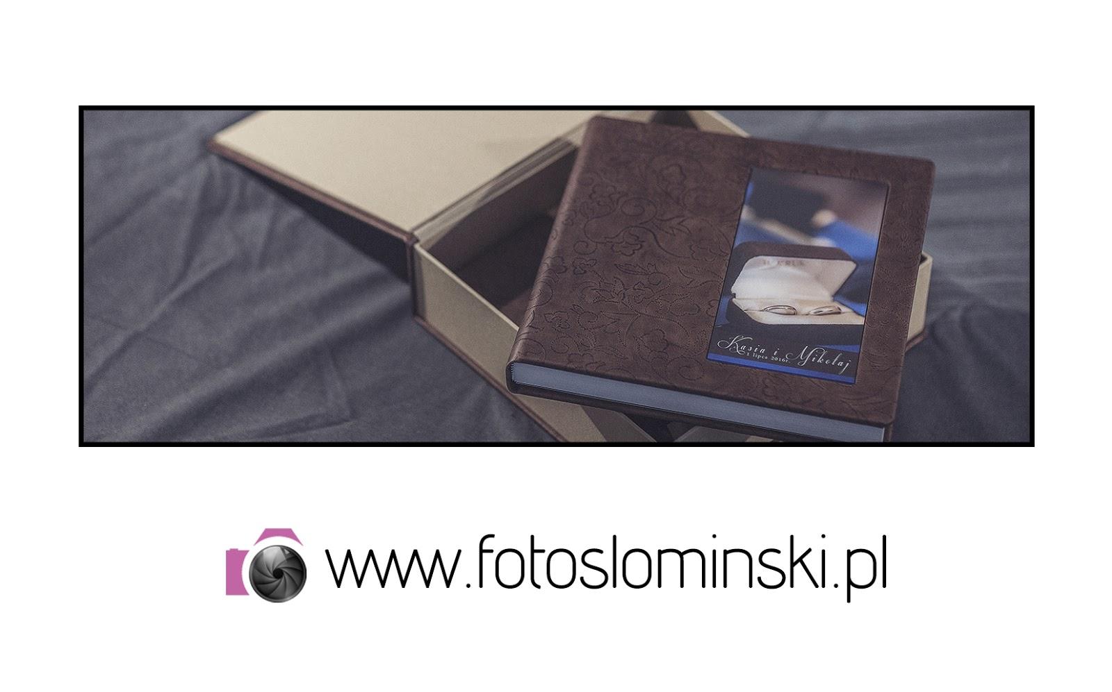Fotograf Wrocław - Poradnik ślubny. Jaki album ślubny ?