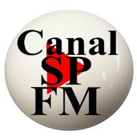 Rádio Canal SP FM - Web rádio - São Paulo / SP