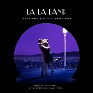 OST. La La Land (2016) Musical Experience Full Album 320 Kbps