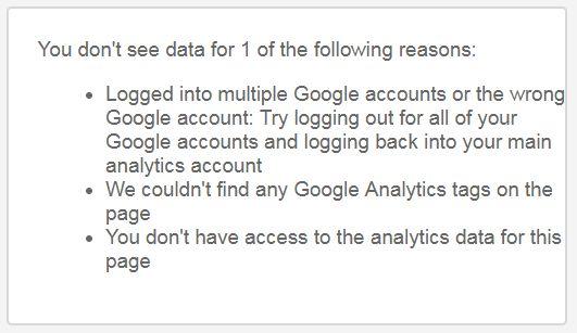 page-analytics-chrome-1-安裝這個 Chrome 外掛就能分析網站數據、優化版面配置,但很多數字你必須知道如何正確解讀﹍Page Analytics