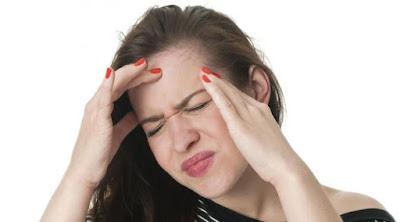 5 Cara Mengatasi Migrain