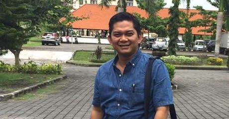 Anggota DPRD Ini Tolak Voucher Zakat dari Baznas Kota Padang, Mahesa: Kami Tidak Termasuk Amil Zakat