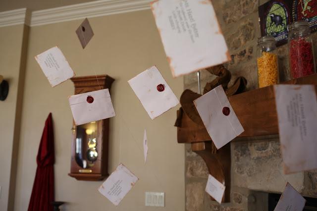 Acceptance Letters