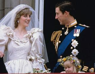 1. Pangeran Charles & Diana - $110 juta