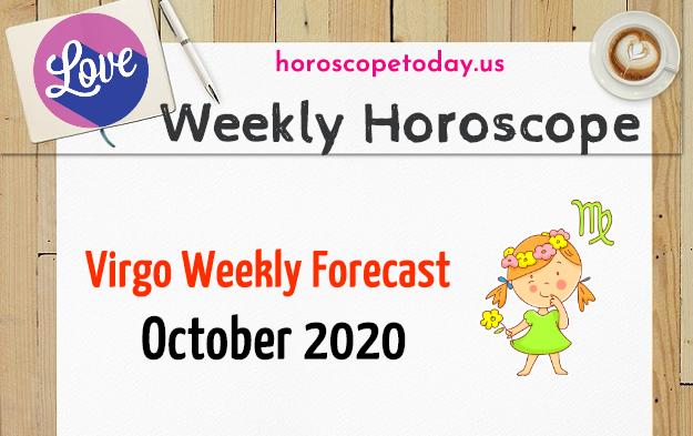 Virgo july horoscope susan miller