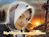 Mengganti Background Foto Dengan Photoshop CS3