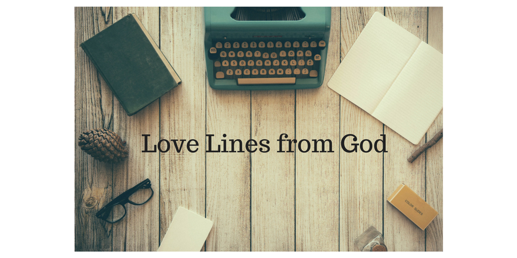 Love Lines From God