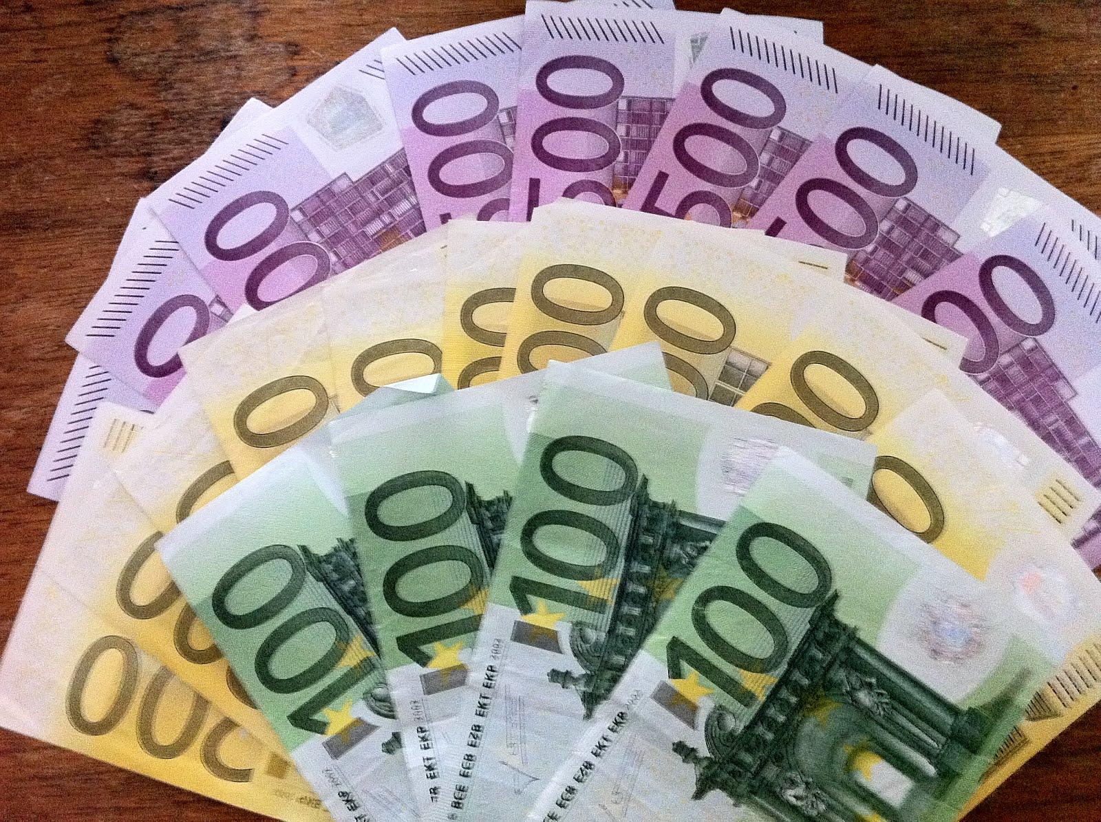 Sognare Sognare Delle Banconote
