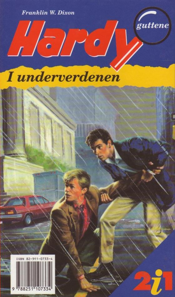 I underverdenen