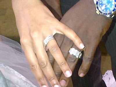 jimmy odukoya white wedding