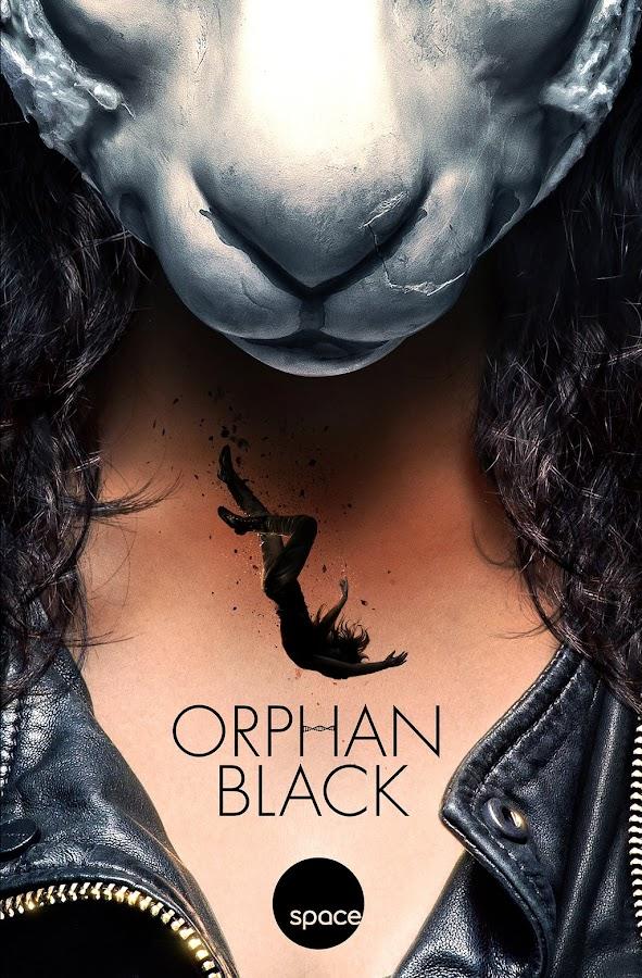Saiu o primeiro trailer e poster da 4ª temporada de ORPHAN BLACK