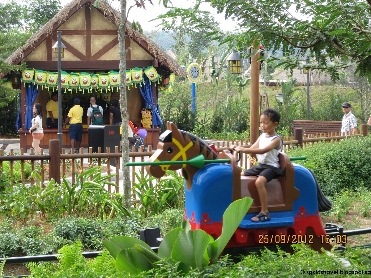 Me, My Mom ... and Travelling: LEGOLAND MALAYSIA
