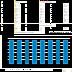 PolyITAN 9600 bps Telemetry , 03:31 UTC  18 August 2016
