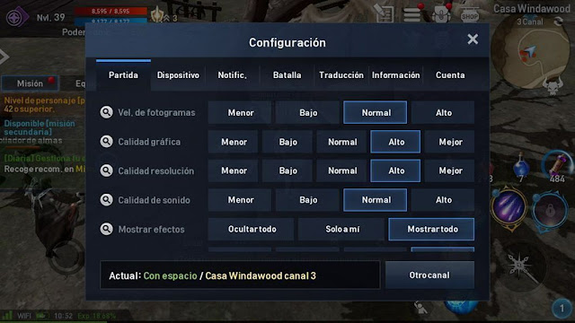 Tips main lineage 2 revolution di PC