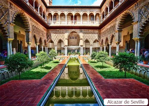 Bagaimana Pengaruh Gaya Arsitektur dan Teknologi Bangsa Islam Moor di Spanyol Pada Masyarakat Saat ini?