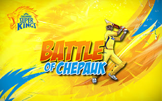 Battle Of Chepauk 2 mod apk