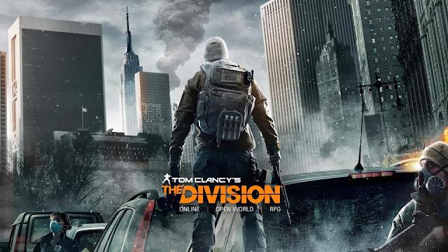 Tom Clancy's: The Division terá lançamento em 8 de março de 2016