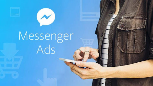 547092-fb-messenger-ads Fb begins rolling out commercials in Messenger globally Apps News