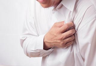 Penyebab serangan jantung mendadak