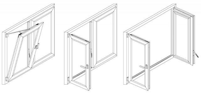 Многостворчатые окна изготовление Волгоград