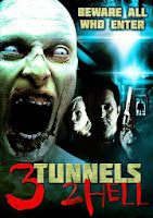 3 Tunnels 2 Hell (2014) online y gratis