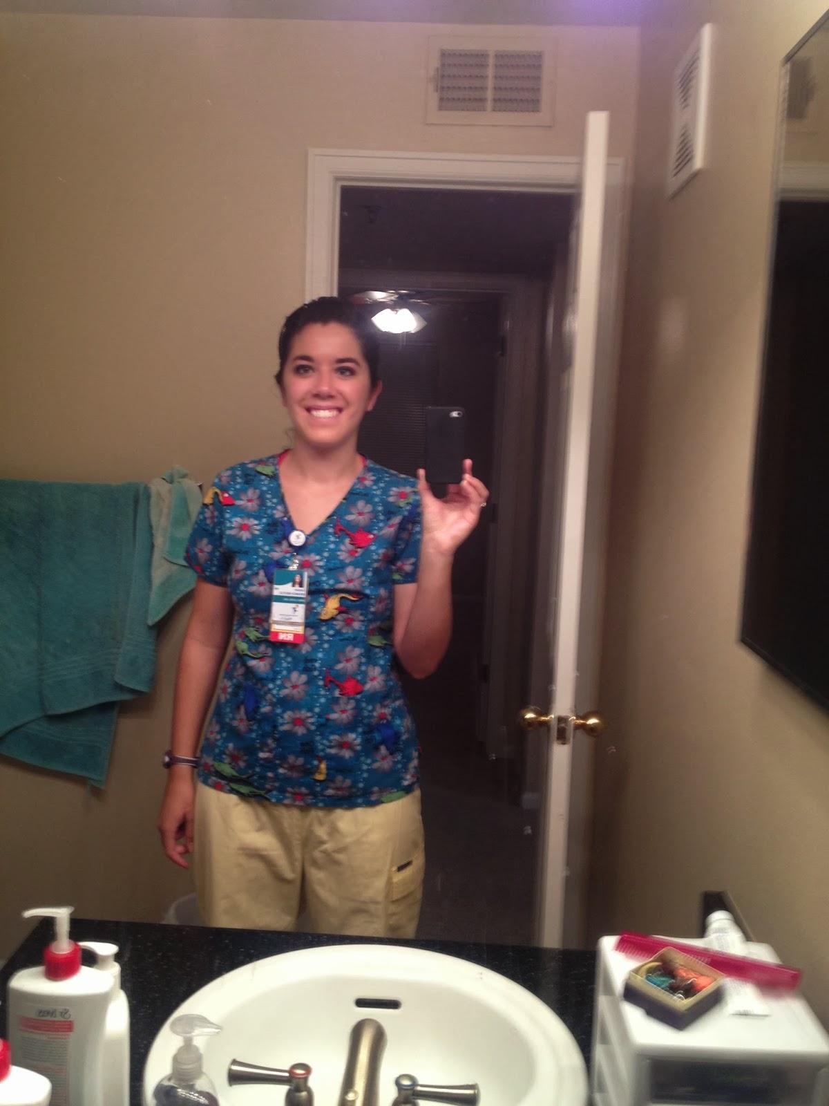 Sometimes Photojenik: Im a real nurse well kind of