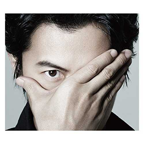 [Album] 福山雅治 – I am a HERO (2015.08.26/MP3/RAR)