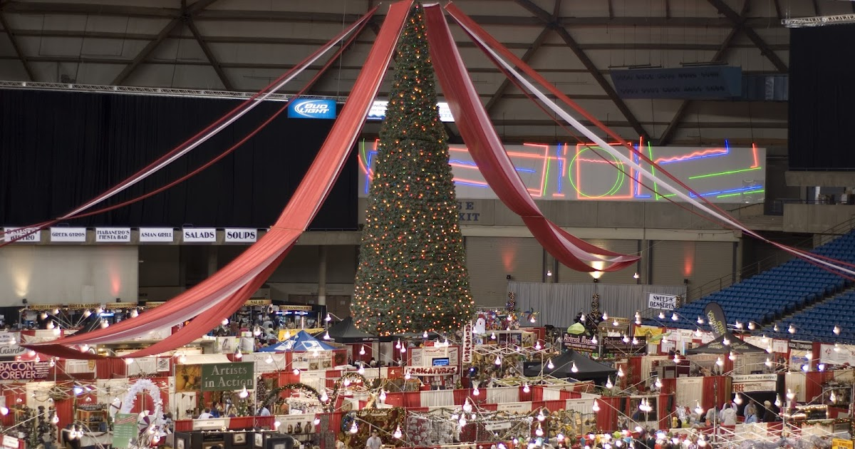 Tacoma Food And Gift Show