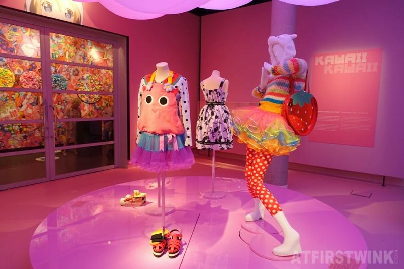 Museum Volkenkunde Cool Japan coordination (outfit) by Kurebayashi Haruka
