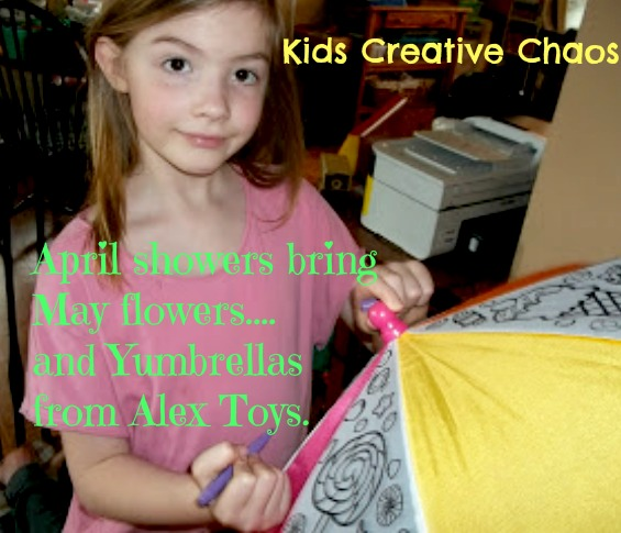 Kids Creative Chaos Blog Crafts for Kids: Alex Toys