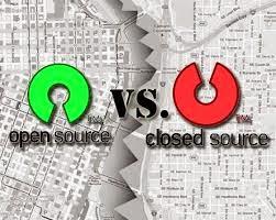 Kumpulan Sistem Operasi Open Source Dan Close Source