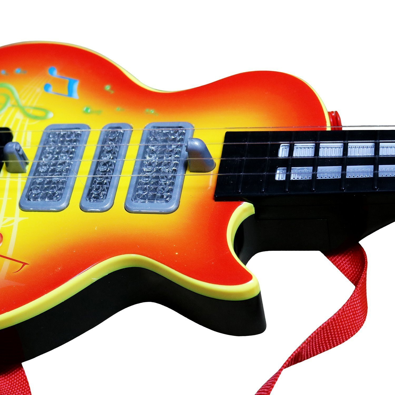 Giochi di chitarra elettrica